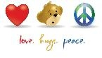 love-hugs-peace